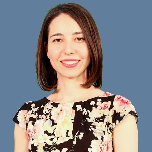 Ana Ciceala