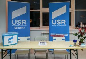 USR sector 3 - program audiente
