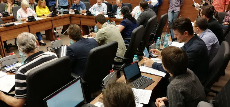 Bugetul participativ, propus de USR, este dreptul cetățeanului european din Sectorul 3