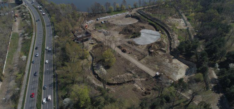 USR luptă pentru parcuri europene
