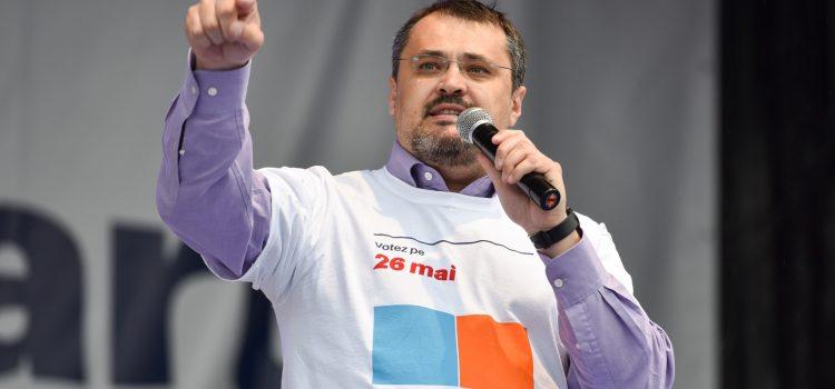 Proiecte ratate cu bani europeni pentru București: putea fi altfel