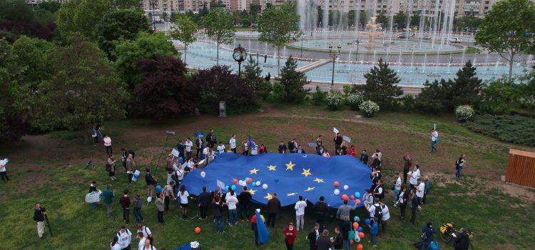 USR construiește o capitală europeană