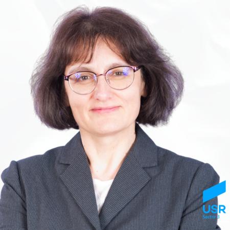 Mihaela Vacaru