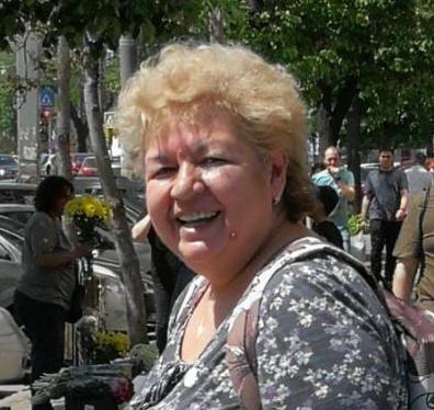 Liliana Chivu