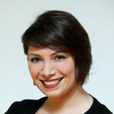 Roxana Mache