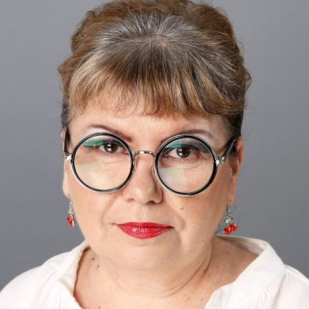 Manuela Mureșan
