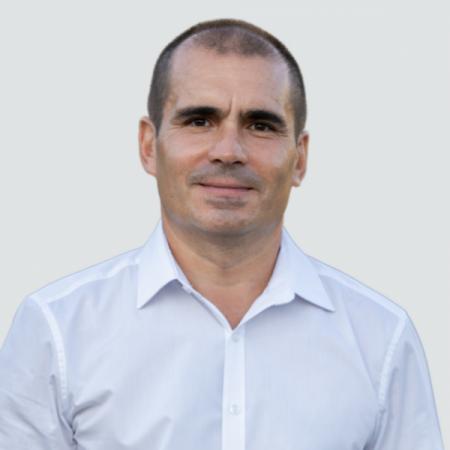 Marin Dascălu