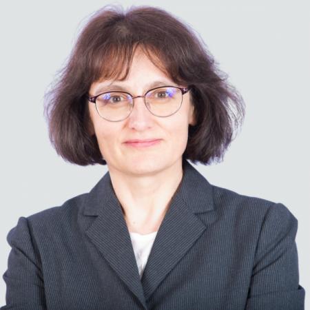 Mihaela-Carmen Văcaru