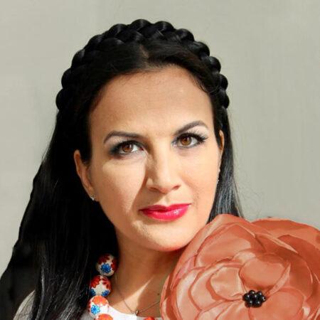 Elisabeta Serbanescu